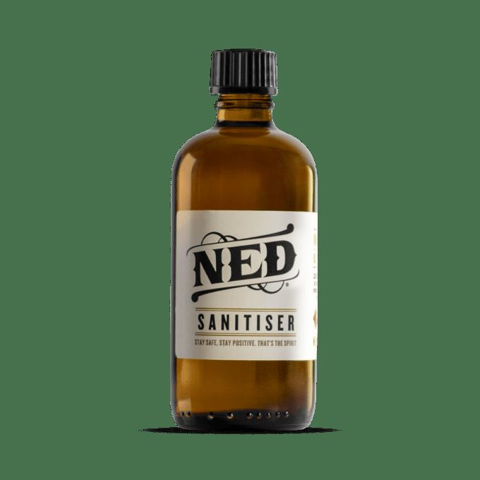 NED 100ml Sanitiser