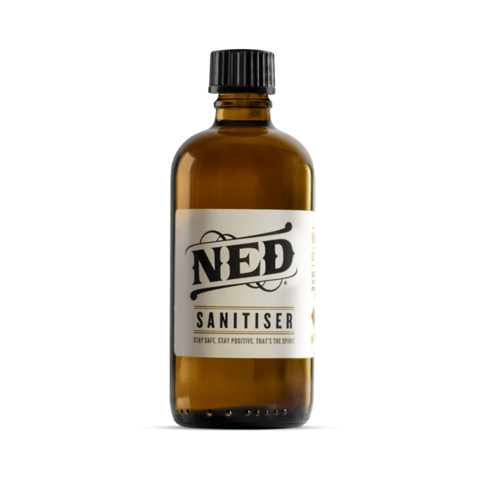 NED Sanitiser 100ml Bottle