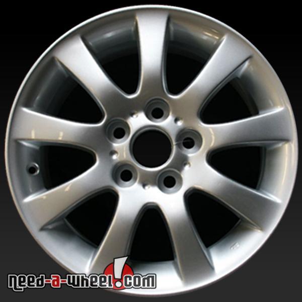 """16"""" Lexus Es Wheels Oem 0206 Es300 330 Silver Rims 74162"""
