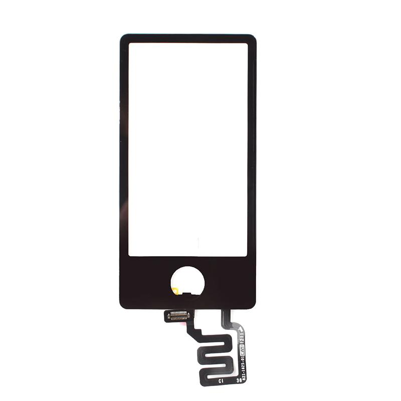 Touch Screen Digitizer Assembly Repair + Tools for iPod