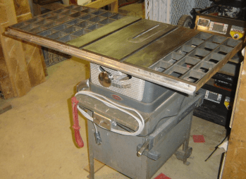 103 22161 8 Quot Table Saw Manual Need An Owners Manual