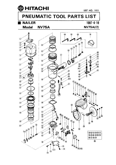 NV75A- Need An Owners Manual