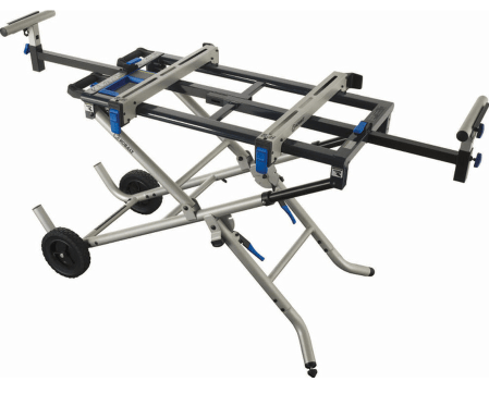 ST0603W Portable Miter Saw Stand Manual- Need An Owners Manual