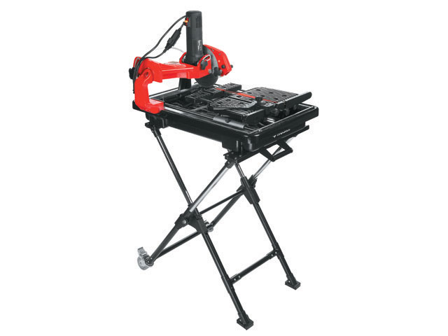Husky THD950 Tile Saw Manual- Need An Owners Manual