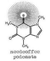 Needcoffee podcasting