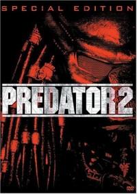 Predator 2: Special Edition DVD