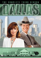 Dallas Season 3 DVD