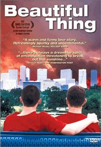 Beautiful Thing DVD