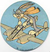 Bugs Bunny in World War II