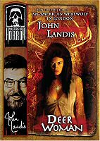 Deer Woman DVD