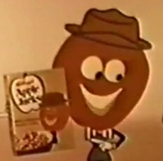 Apple Jacks vintage bully commercial