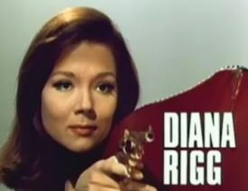 Needcoffee.com - Happy Birthday, Dame Diana Rigg