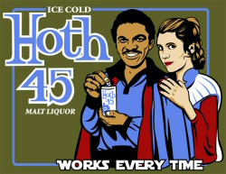 Hoth 45 by Zom-Bot