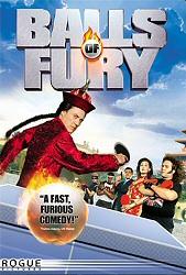 Balls of Fury DVD cover art
