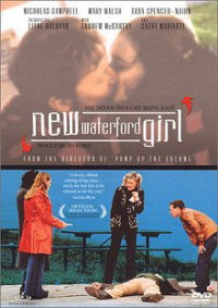 New Waterford Girl DVD cover art