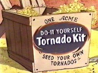 ACME Do It Yourself Tornado Kit