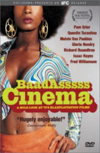 BaadAsssss Cinema DVD box art