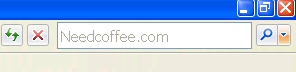 IE7 Search Field