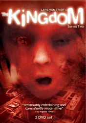 The Kingdom Series 2 DVD cover art