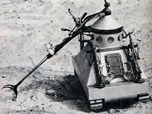 Proto-Dalek?