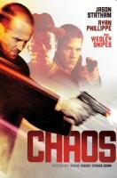 Chaos DVD Cover Art
