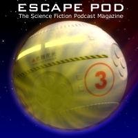 Escape Pod logo
