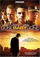 Gone Baby Gone DVD cover art