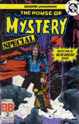 The House of Mystery Special