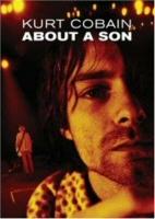 Kurt Cobain About a Son DVD Cover Art
