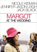 Margot at the Wedding DVD Cover Art