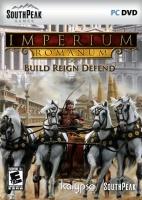 Imperium Romanum cover art