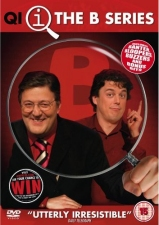 QI: Series 2 DVD cover art