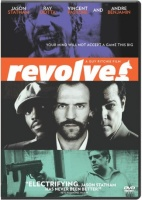 Revolver DVD cover art