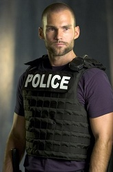 Seann William Scott in Southland Tales