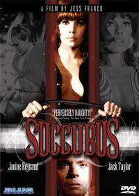 Succubus cover art