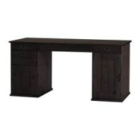 Alve desk from Ikea