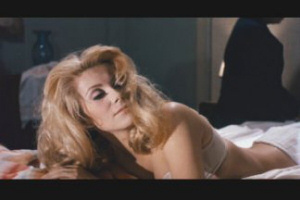 Catherine Deneuve from Belle de Jour