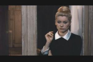 Catherine Deneuve from Belle de Jour