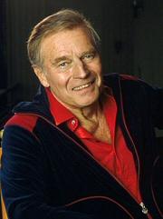 Charlton Heston (1924-2008)
