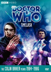 Doctor Who: Timelash