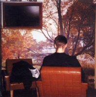 Fugazi: Furniture CD cover art