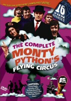 Monty Pythons Flying Circus Megaset
