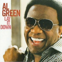 Al Green: Lay It Down