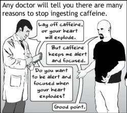Basic Instructions: Caffeine