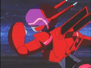 Bubblegum Crisis: Tokyo 2040 Perfect Collection
