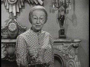 Granny from The Beverly Hillbillies
