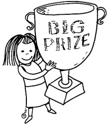 Big Prize!