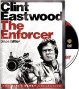 Enforcer DVD Cover Art