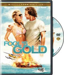 Fool\'s Gold DVD Cover Art