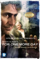 For One More Day DVD Cover Art